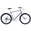 Benno Ballooner 27D Complete Bike 2018