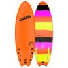 "Catch Surf Odysea 5'6"" Skipper Quad-Fin Surfboard"