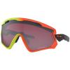 Oakley Harmony Fade Wind Jacket 2.0 Sunglasses