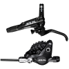 Shimano SLX BR-M7000 Hydraulic Disc Brake with Metal Pad