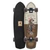 Arbor Pocket Rocket Artist Hablak Cruiser Skateboard Complete