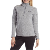 Patagonia Better Sweater(R) 1/4 Zip Pullover Fleece - Women's
