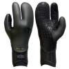 XCEL 5mm Drylock TDC 3 Finger Gloves