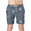 "Globe Broker 17"" Pool Swim Trunks"