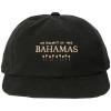 Barney Cools Bahamas 6 Panel Hat