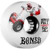 Bones ATF 80a Seg Cross Skateboard Wheels