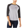 Dakine 3/4 Sleeve Raglan Tech Tee - Women's