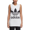Adidas Originals Trefoil Tank Top - Women's