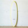 """Frestcoast Feather 6'7"""" Quad + 1 Surfboard"""