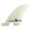 FCS II Carver PG Small Quad Rear Side Bite Fin Pair