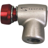 Serfas MB-3N Micro Blast CO2 Inflator Head