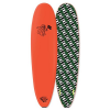 Catch Surf Odysea Log x Barry McGee Surfboard
