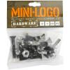"Mini Logo 1.50"" Hardware"