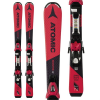 Atomic Redster J2 Skis + C 5 ET Bindings - Little Boys' 2019