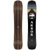 Arbor A-Frame Snowboard 2019