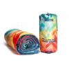 Rumpl Geo Print Puffy Blanket