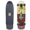 Arbor Pilsner Artist Hablak Cruiser Skateboard Complete