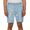 "Barney Cools Poolside 17"" Shorts"