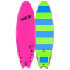 "Catch Surf Odysea 6'6"" Skipper Quad-Fin Surfboard"