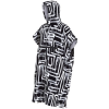 Billabong Hooded Poncho Towel