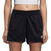 Adidas 3 Stripes Shorts - Women's