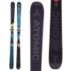 Atomic Punx 7 Skis + Warden 11 Bindings 2018