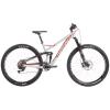 Devinci Django 29 SLX/XT Complete Mountain Bike 2017