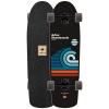 Arbor Pilsner Artist Draplin Cruiser Skateboard Complete