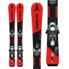 Atomic Redster J2 Skis + C 5 SR Bindings - Little Boys' 2019