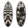Byerly Wakeboards Buzz Wakesurf Board - Blem 2018