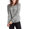 Z Supply The Loft Fleece Camo Pullover - Women's