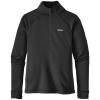 Patagonia Crosstrek(TM) 1/4-Zip Fleece Top - Women's