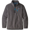 Patagonia Retro Pile 1/4 Zip Fleece Jacket - Boys'