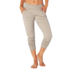 Beyond Yoga Cozy Fleece Foldover Sweatpants - Women's