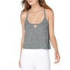 Beyond Yoga Curve Cropped Tank Top - Women's