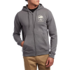 Arbor Landmark Zip-Up Hoodie