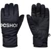 DC Franchise Gloves - Boys'
