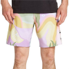 "Billabong Wandering Eyes 17.5"" Boardshorts"