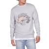 Barney Cools Lion Fish Knit Sweatshirt