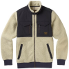 Burton Bower Full-Zip Fleece Jacket