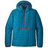 Patagonia Nano Puff(TM) Bivy Pull-Over Jacket