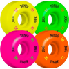 Bones 100s Party Pack #4 OG 100A Skateboard Wheels