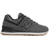 New Balance 574 Winter Quilt Shoes - Women's