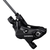Shimano BR-M520 / BL-MT501 Hydraulic Disc Brake with Metal Pad