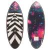 Byerly Wakeboards Buzz Wakesurf Board 2019