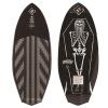 Byerly Wakeboards Speedster Wakesurf Board 2019