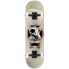 Birdhouse Hawk Skull 2 Chrome 7.75 Skateboard Complete