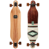 """Arbor Axis Flagship 37"""" Longboard Complete"""