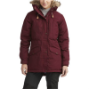 Fjallraven Singi Down Jacket - Women's
