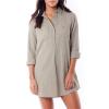 Rhythm Malta Shirt Dress - Women's